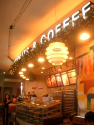Krispy Kreme @ Trinoma