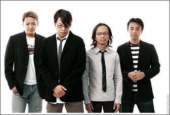 From Left: JB, Jet, Francis, Buddy