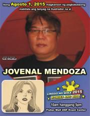 Jovenal Mendoza