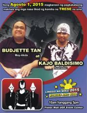 Budjette and Kajo