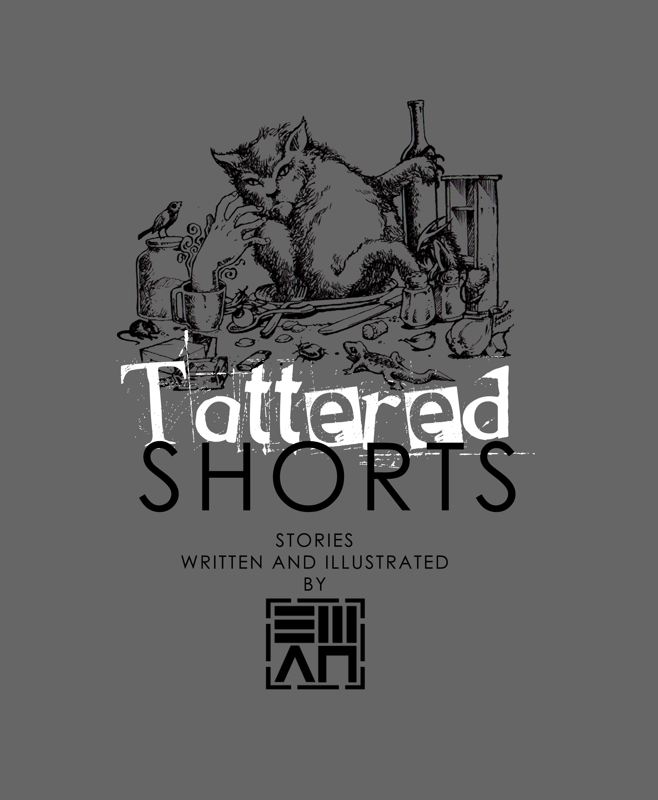 Tattered Shorts Cover